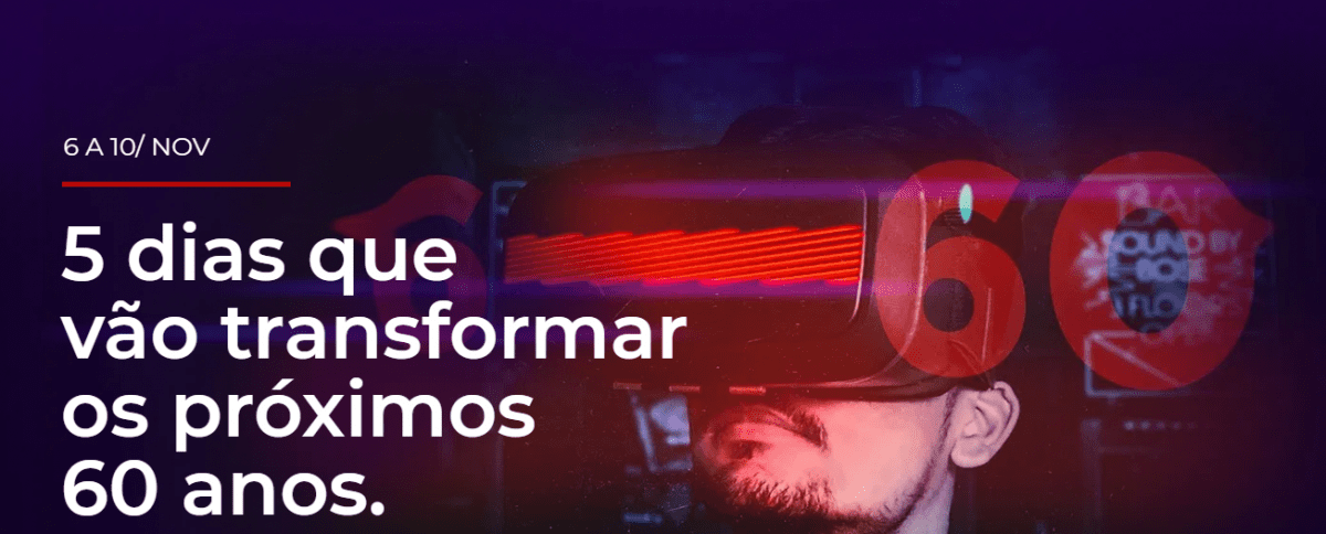 São Paulo: feira Welcome Tomorrow 2019 discute o futuro