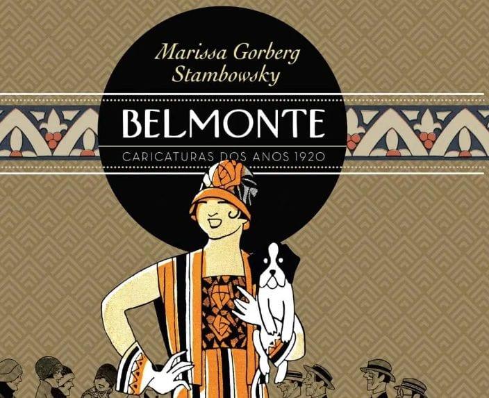 Rio: FGV Editora lança obra sobre o caricaturista Belmonte