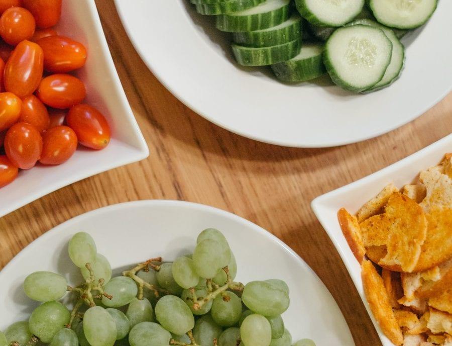 Como Fazer um Snack Saudável