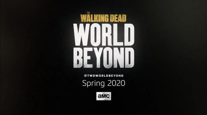The Walking Dead: World Beyond: série inspirada em TWD ganha trailer
