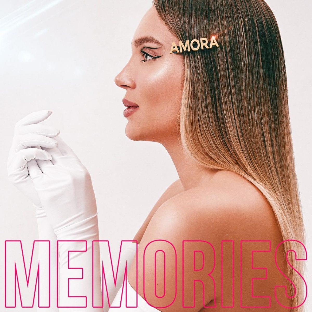 """AMORA inicia trajetória na música com a inédita """"Memories"""""""