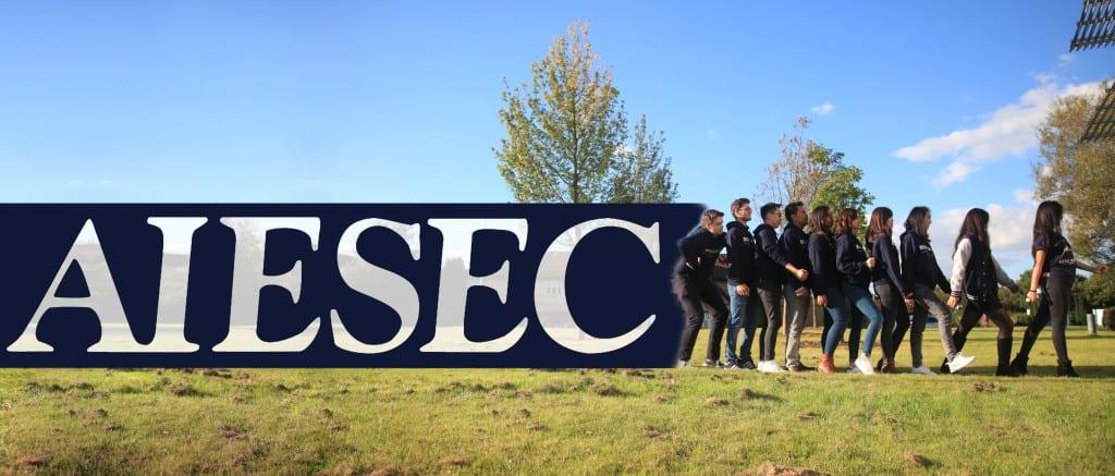 Com intercâmbio à R$1.625, AIESEC oferece descontos de até 60% em Black Friday
