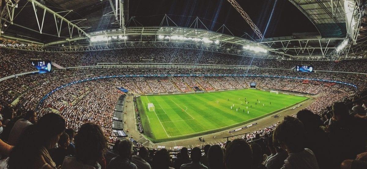 O abismo entre o futebol e os outros esportes é cada vez maior