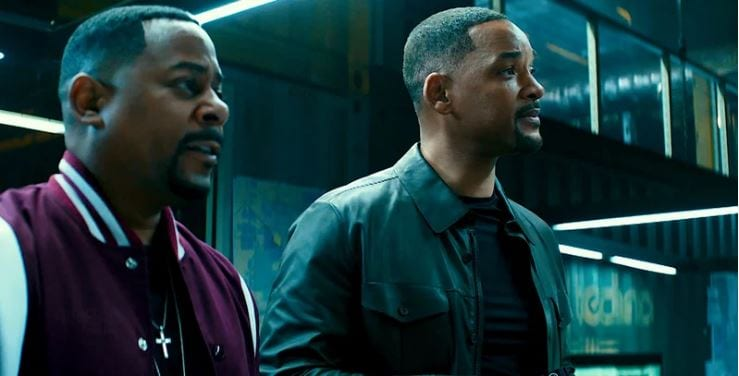 Bad Boys Para Sempre: Will Smith e Martin Lawrence em novo trailer