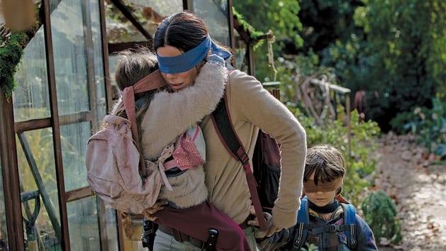 Depois de Bird Box, Sandra Bullock deve estrelar outro filme na Netflix