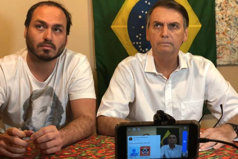 Caso Marielle: Carlos Bolsonaro pode estar envolvido?