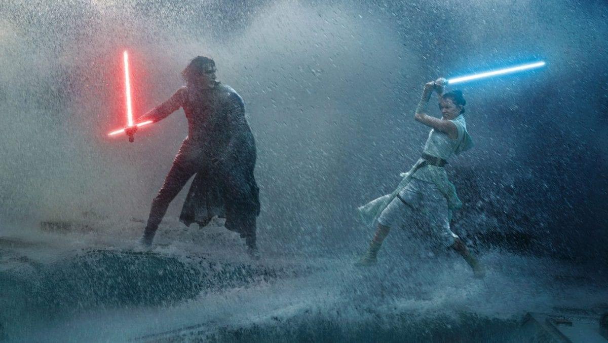 Star Wars: A Ascensão de Skywalker – O fim de uma trilogia de trilogias