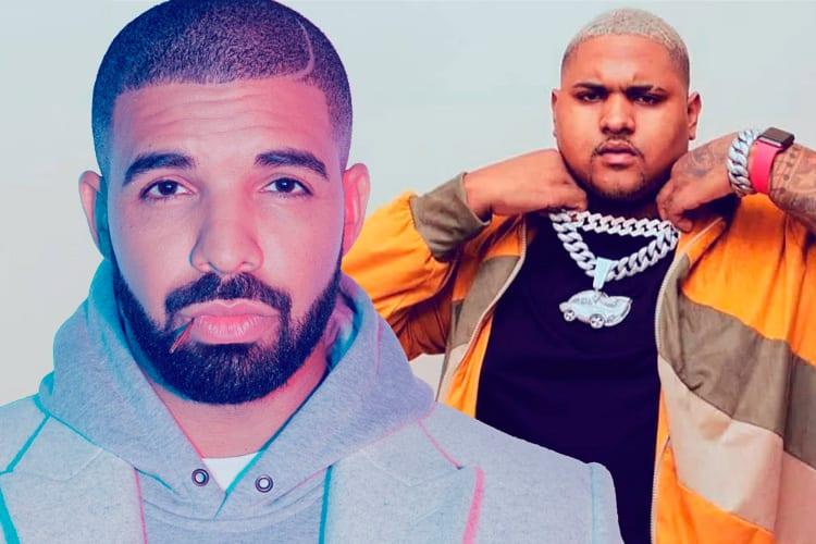 Drake e Kevin O Chris lançam remix em inglês de 'Ela é do tipo'