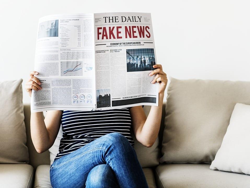 Cásper Líbero promove roda de Conversa sobre checagem de Fake News