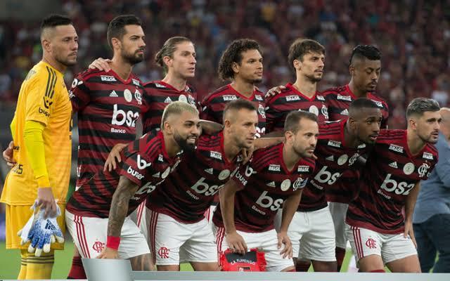 Boa gestão leva Flamengo de endividado ao time mais rico do Brasil