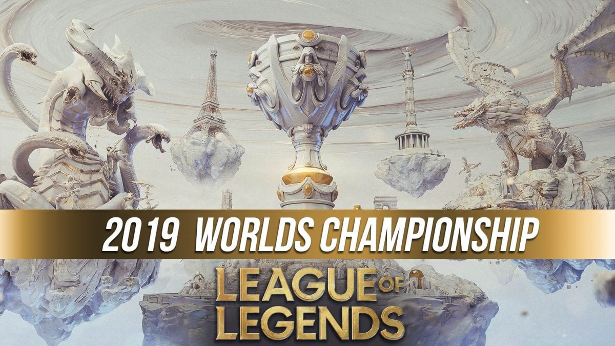 League of Legends Worlds 2019: Confira como foi semifinal chinesa