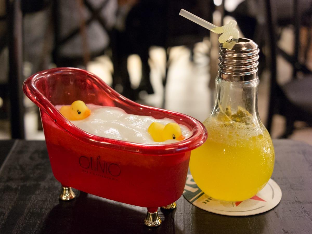 10 lugares para comer que você precisa conhecer em São Paulo