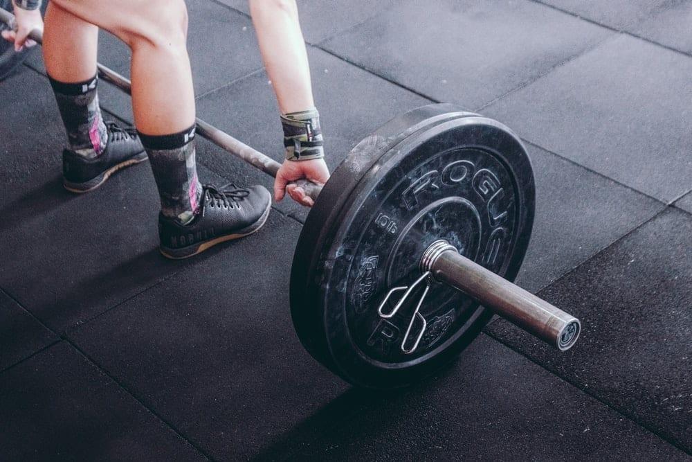 CrossFit e dores articulares