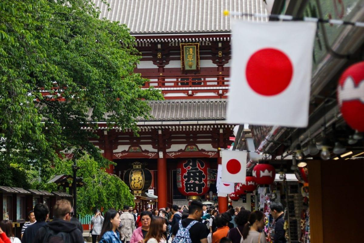 Os padrões estéticos da mulher japonesa
