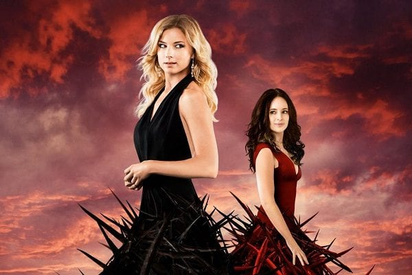 'Revenge': Sequência da série foi confirmada