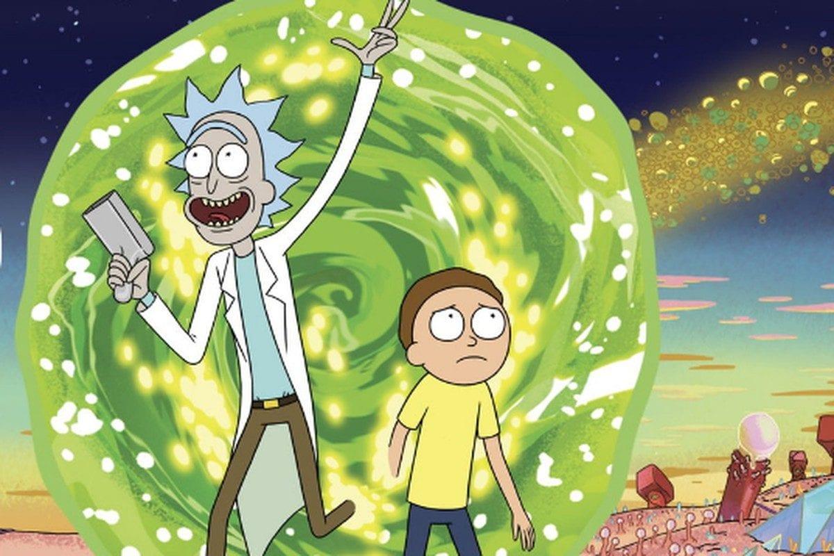 Rick and Morty: O começo de uma nova era