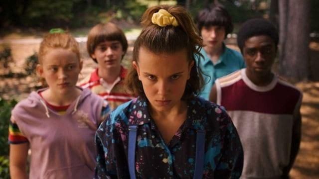 Stranger Things anuncia a chegada de quatro novos personagens