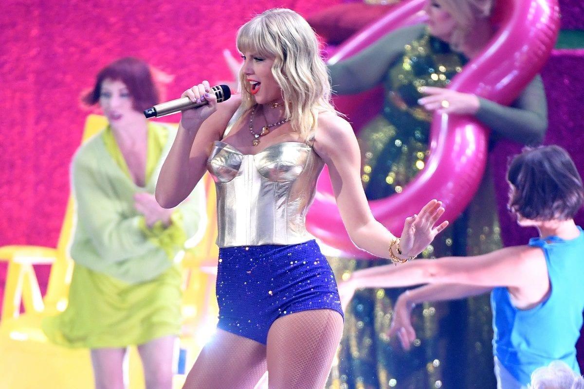Taylor Swift – Lover Fest no Brasil