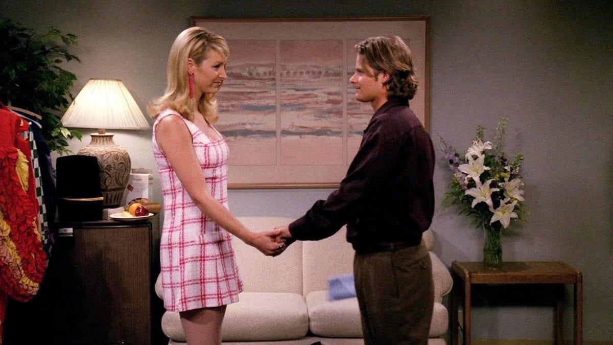 Friends: o pior episódio de cada temporada de acordo com o IMDb