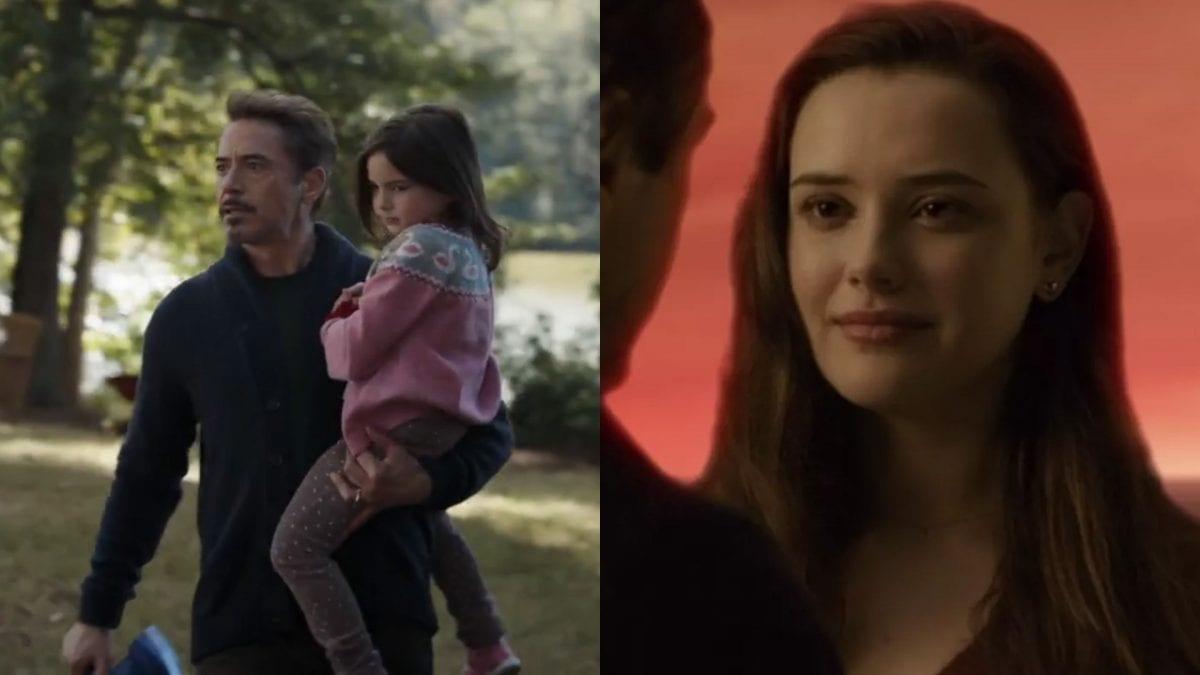 Cena deletada de Vingadores: Ultimato mostra Morgan Stark adulta