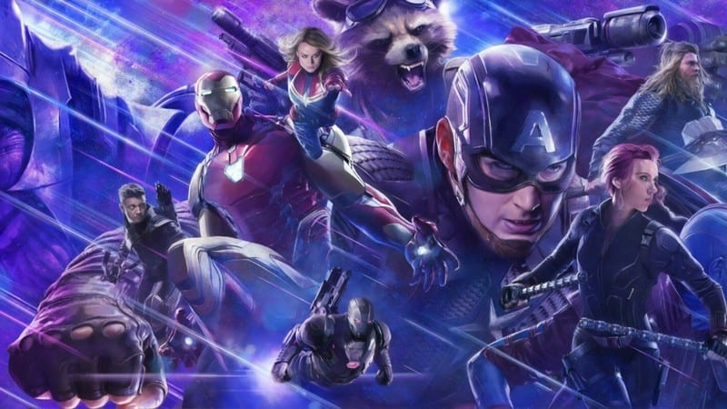 Marvel: próxima grande saga deve demorar para ser produzida