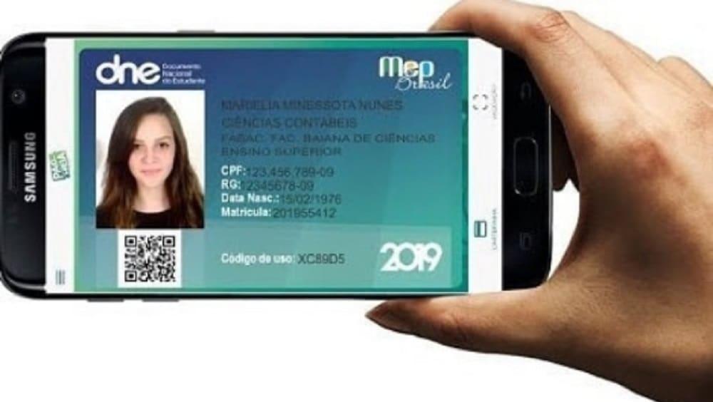 ID Estudantil: Como fazer sua carteirinha de estudante digital?