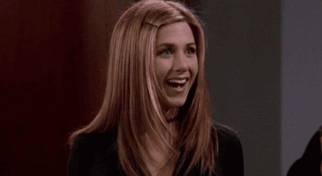 Friends: 5 coisas que você provavelmente não sabia sobre Rachel