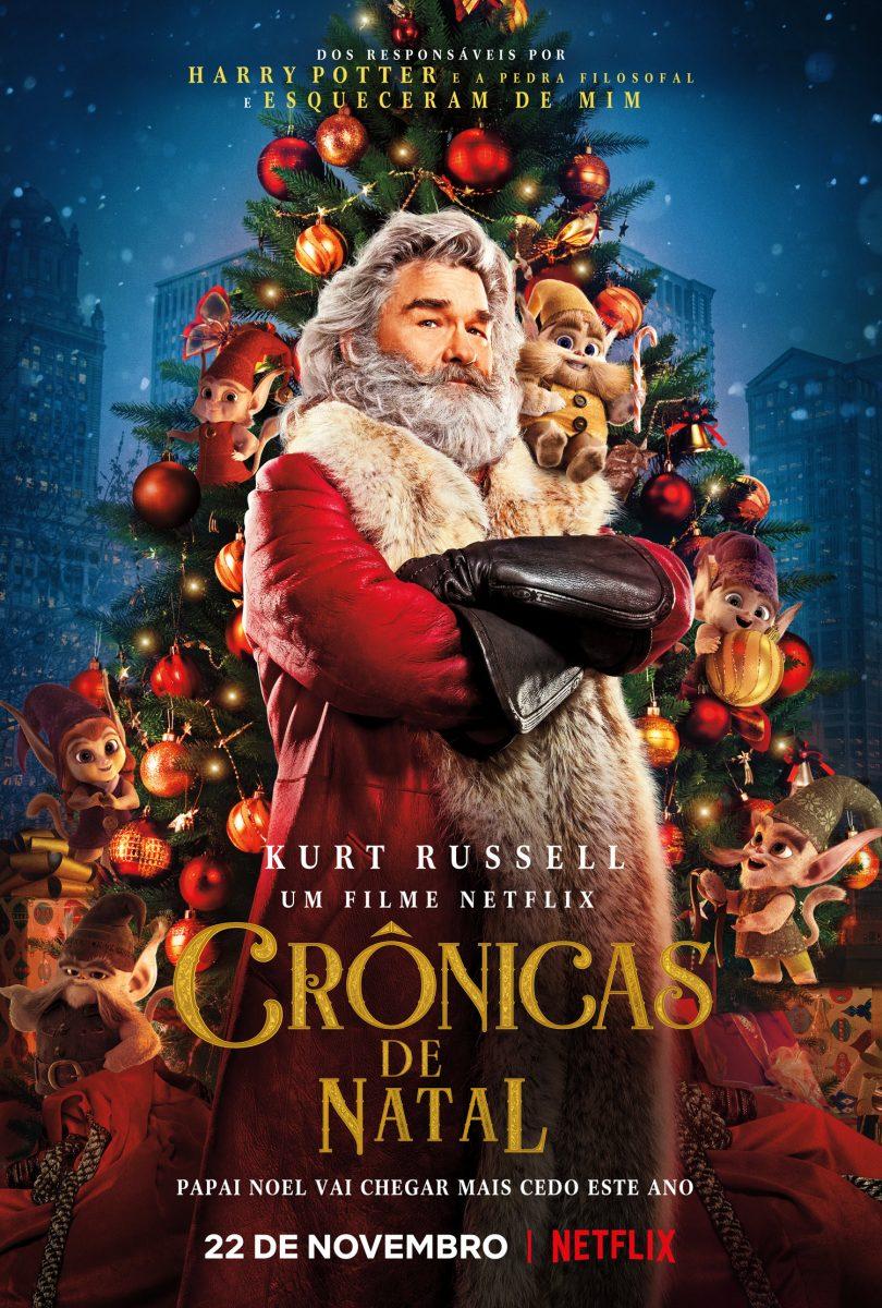 Crônicas de Natal (2018)