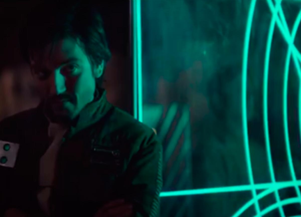 Star Wars: a série Cassian Andor deve ser filmada em junho de 2020