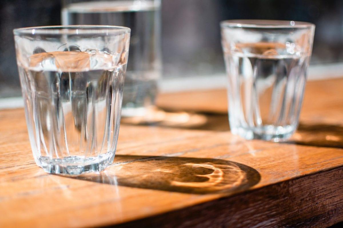 BELEZA: Hidratação de dentro para fora