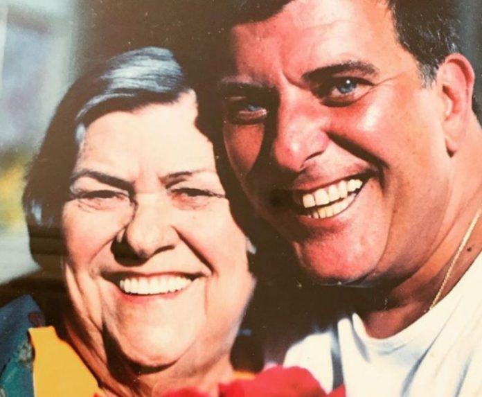 Mãe de Jorge Fernando morre com 95 anos