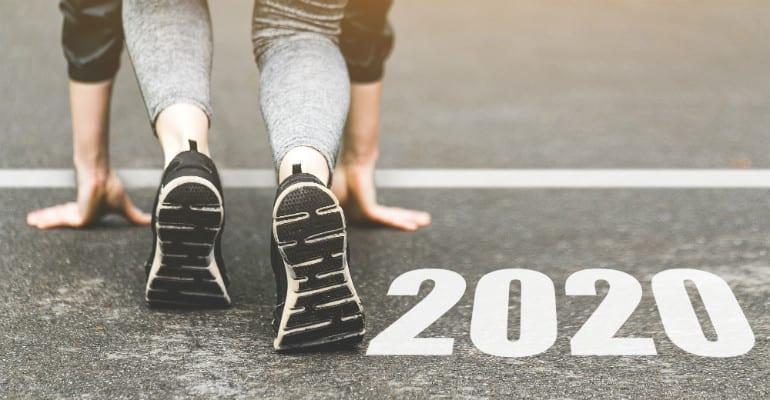 Ano Novo: 6 dicas para conseguir cumprir as metas de 2020