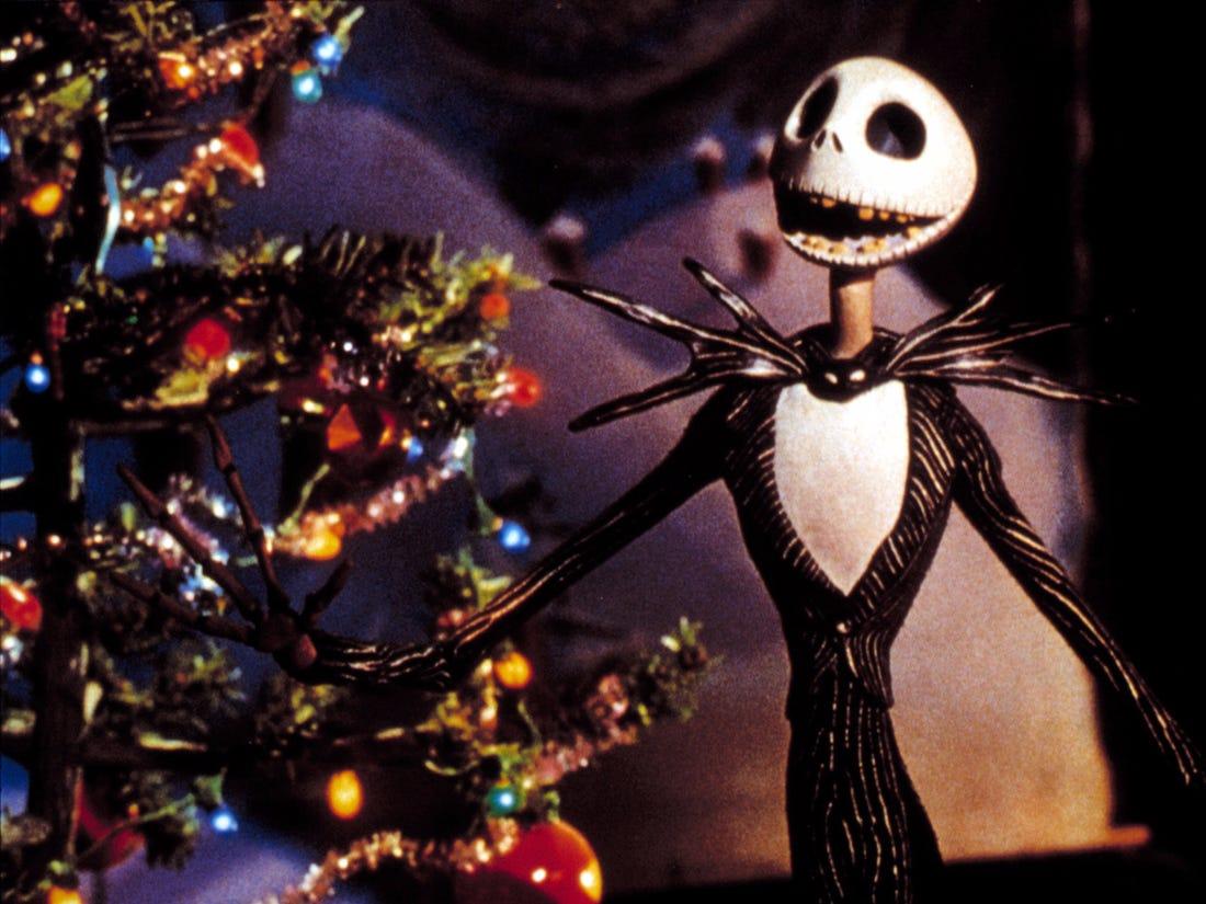 Top 10 filmes para o Natal