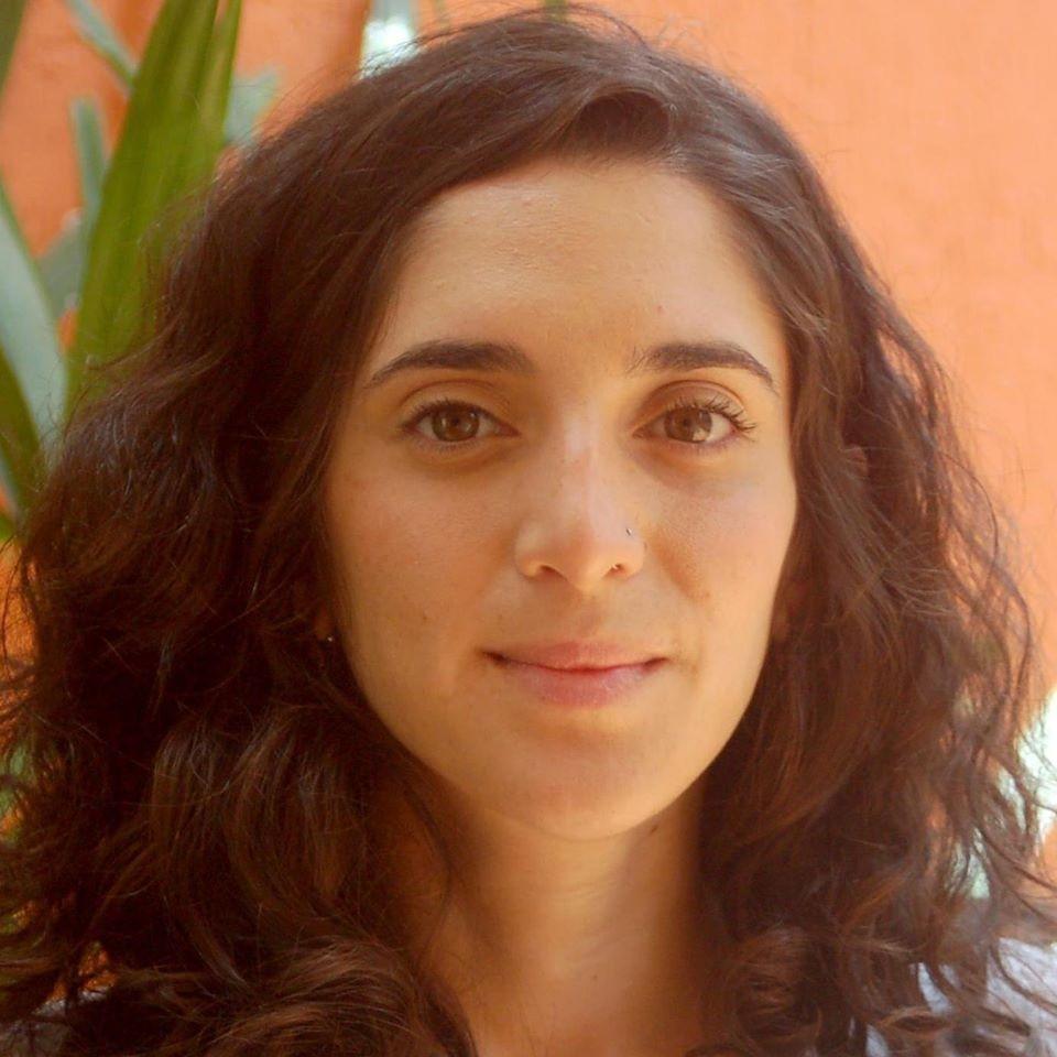 Gabriela Ostronoff