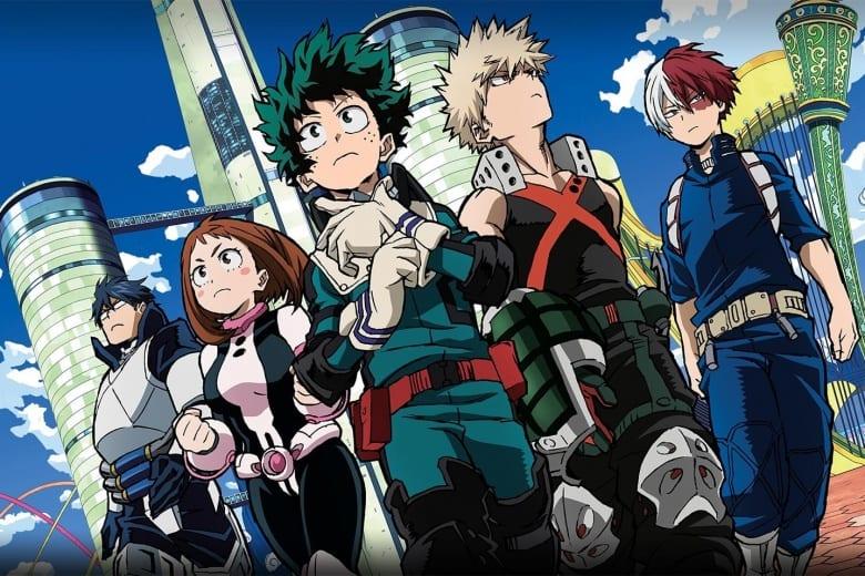 Confira A Lista Com Os 5 Melhores Animes De 2019 - Fala-2229