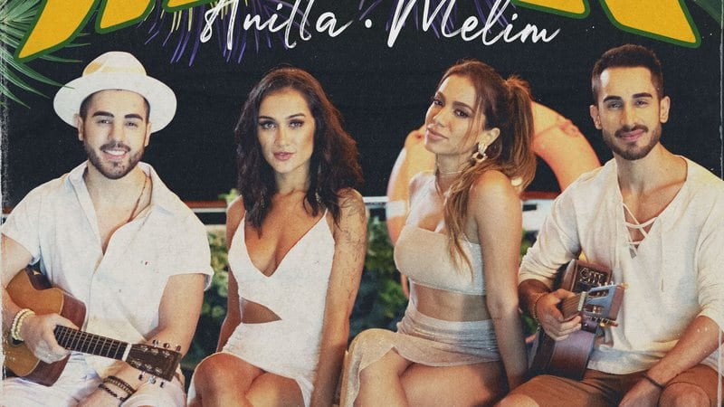 Lançamentos de sexta-feira: músicas de Anitta, Dua Lipa, Harry Styles e mais