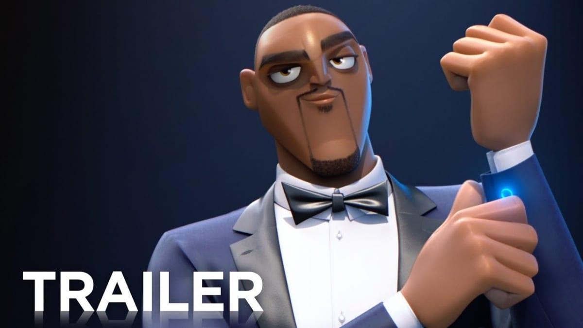 Um Espião Animal: animação ganha trailer oficial dublado e estreia em janeiro