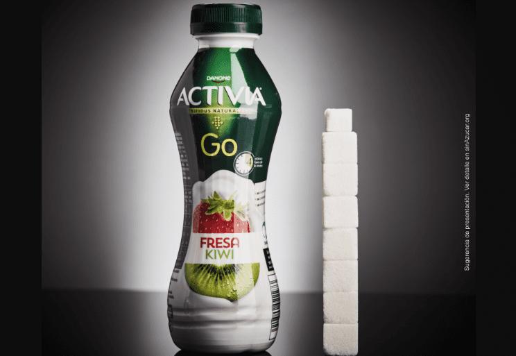As bebidas que mais contêm açúcar