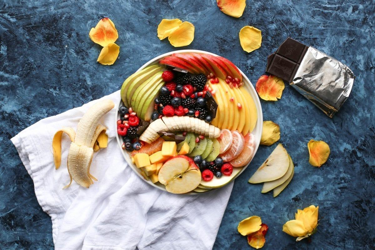 Frutas para emagrecer: escolha as certas!