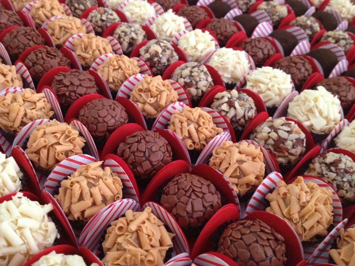 Ganhar dinheiro vendendo doces: uma história que deu certo