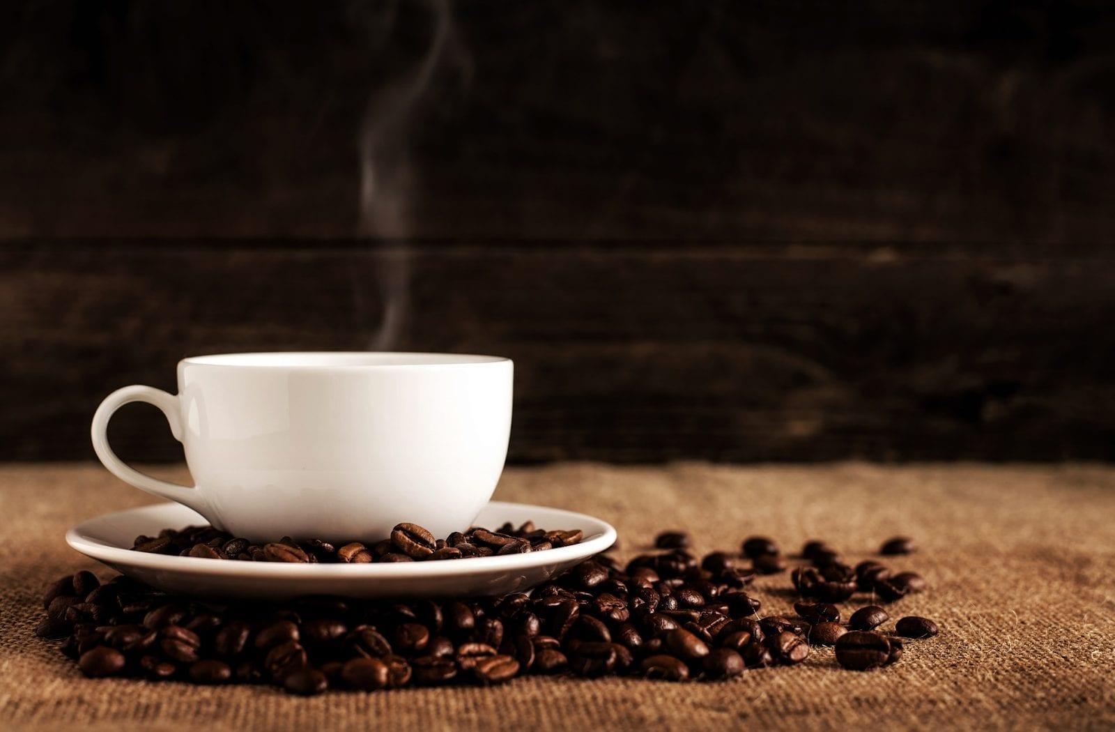 Café pode ajudar na perda de peso