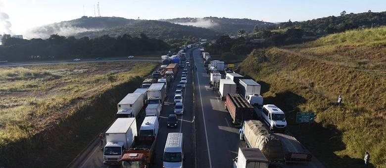 Uma nova greve dos caminhoneiros vai acontecer? Entenda
