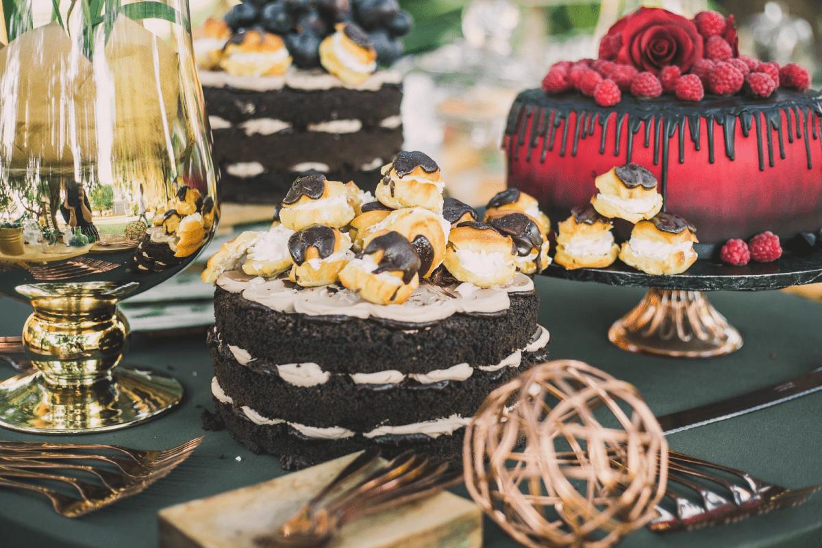 Aprenda a fazer deliciosos doces para receber a família e os amigos!