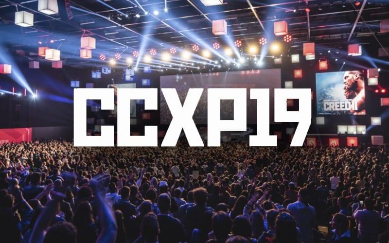 CCXP spoiler night: confira os 5 estandes mais surpreendentes