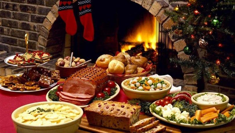 DIETAS: Nutricionista dá dicas para uma boa alimentação nas festas de fim de ano