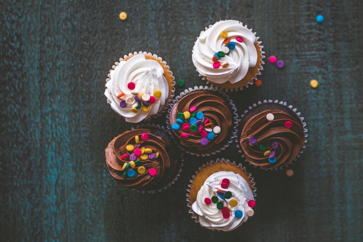 DIETAS: Coma Quantos Doces Quiser Nas Festas Sem Culpa!