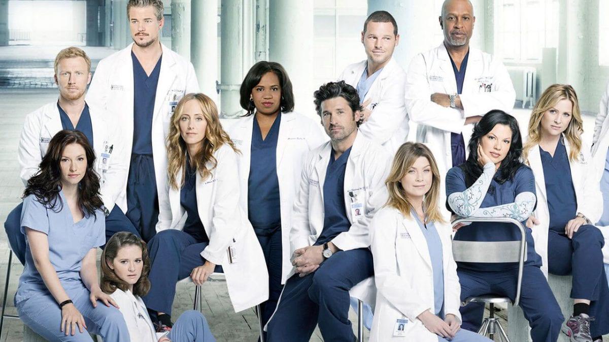 Grey's Anatomy: Por que as novas temporadas não estarão na Netflix