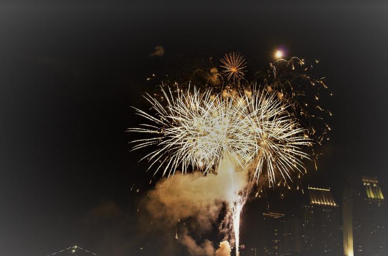 Réveillon 2020: 10 festas para virar o ano em grande estilo