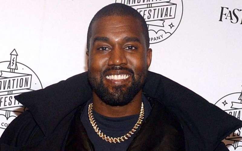 """Kanye West critica indústria da música: """"Escravidão moderna"""""""