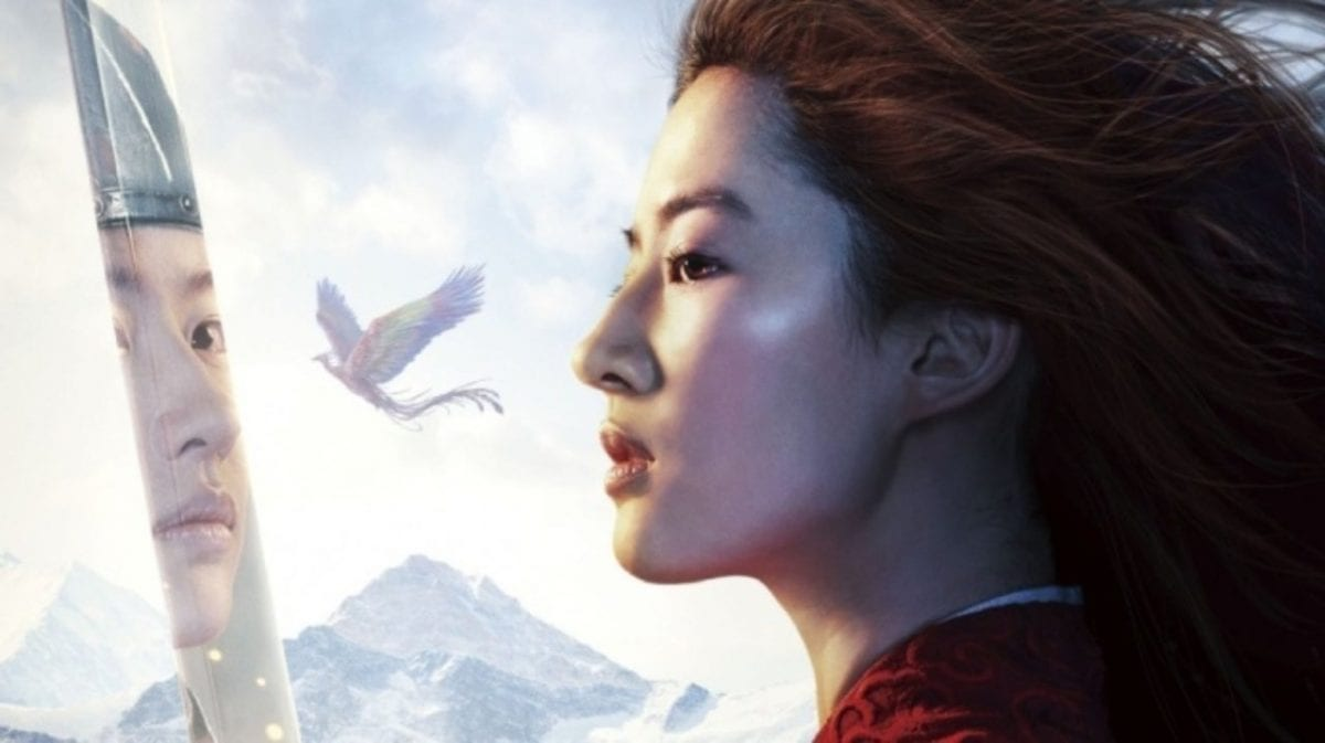 Mulan: Assista o novo trailer do live-action da Disney